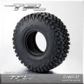 TFL 1.9x4.6 Simulation Tire(W/Sponge Liner)