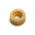 AE IDLER GEAR, MOLDED