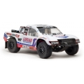 "TEAM ASSOCIATED SC10 RS Brushless RTR 2.4GHz ""Lucas Oil""  inklusive wasser-resistentem XP SC700 Regler + RC-Box"