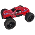 Thunder Tiger MTA-e G2 1: 8 Brushless Monster Truck RTR red AND blue  2.4GHz FS, to 6S LiPo, 150A controller, CNC steel bevel gears