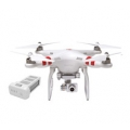 DJI Phantom 2 Vision+ NEW with Extra Battery