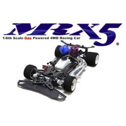 Mugen MRX5 1/8 scale ON ROAD