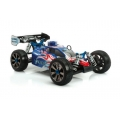 LRP S8 REBEL BX 2.4GHZ RTR LIMITED EDITION - 1/8 NITRO BUGGY