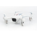 GRAVIT SMART VISION FPV - APP-CONTROLLED WIFI-QUADROCOPTER