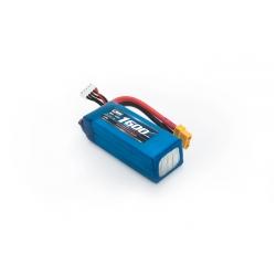 LRP FPV-RACE-PACK 1600MAH -4S -90C/45C -15.2V LIHV BATTERY -XT60