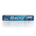 LRP P5-HV TC LCG STOCK SPEC GRAPHENE 6400MAH HARDCASE BATTERY - 7.6V LIPO - 120C/60C