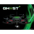 Thunder Tiger GHOST + Quadrocopter RTF incl. 3D GoPro Gimbal  Complete set with folding landing gear without a camera