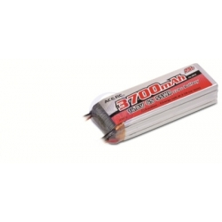 ACE RC 14.8V 4S 55Wh 3700mAH 25c Li-Po Battery