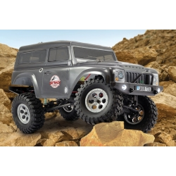 FTX OUTBACK RANGER 4X4 1/10TH TRAIL RTR TRUCK