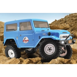 FTX OUTBACK TUNDRA 4X4 1/10TH TRAIL RTR TRUCK
