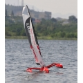 Thunder Tiger Volans 1M Racing Trimaran