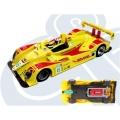 Avant Dani Orozco - Ultimate Racing Cars