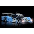 Sideways Riley MKXX #6  Michael Shank Racing Utah Miller Motorsports Park