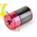 Thunder Tiger Boat brushless motor with water cooling OBL29/19-15M  for 5123, 5126