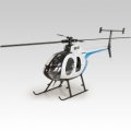 Thunder Tiger MD530 CIVIL