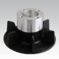 Thunder Tiger RAPTOR COOLING FAN ASSY