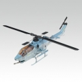 Thunder Tiger AH-1W SUPER COBRA ( BLUE GRAY )