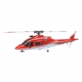 Thunder Tiger AGUSTA A109K2 RED FOR Mini Titan