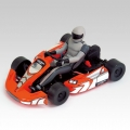 Thunder Tiger  KT8RACING KART 2.4 GHz RTR
