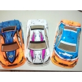 PROTAFORM -PR-37- N LW 200 mm FOR 1/10 CARS PAINTED BY PITSHARK