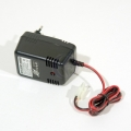 Thunder Tiger 230 v 7.2 v / 8.4 v  charger for  Tamiya type plug