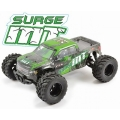 Thunder Tiger FTX SURGE MT 4WD MONSTER-TRUCK INC RADIO 2.4 AND BATT , CHARGER RTR