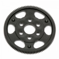 TEAM ASS  TC6/TC6.1 Spur Gear 64dp, 106 teeth
