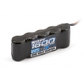 TEAM ASSOCIATED Flat Pack Battery 6.0V 1600mAh