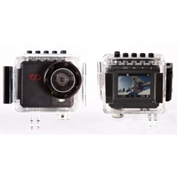 DJI CamOne Infinity 1080p Action Sports Camera Full HD  including Underwater diving box, ideal for DJI Phantom