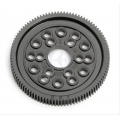 TEAM ASS SPUR GEAR 64 PTC 100T