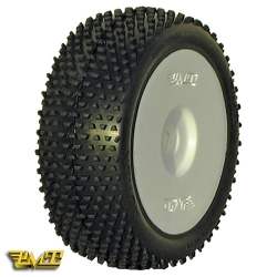 PMT ACTION BUGGY RUBBER TYRES SOFT AND MEDIUM