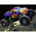 HIMOTO ROCK CRAWLER 1/10 SCALE 4WD RTR
